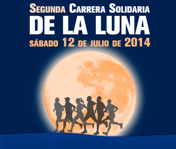 Clínica Martínez Navarro colabora en la 2ª Carrera Solidaria de la Luna