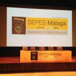44ª Congreso de la Sociedad Española de Prótesis y Estética (SEPES).