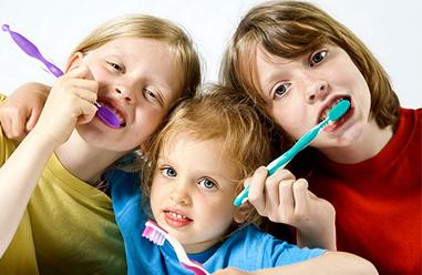 ¿Qué edad es ideal para la revisión de tus hijos?