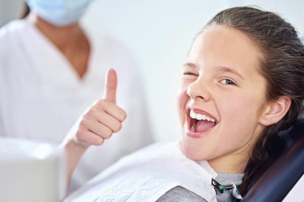 ¿Qué puedo hacer si mi hijo tiene miedo al dentista?