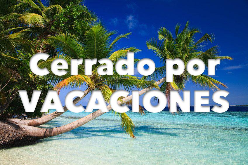Vacaciones, Clínica Martínez Navarro