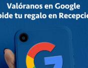 Valoranos en Google