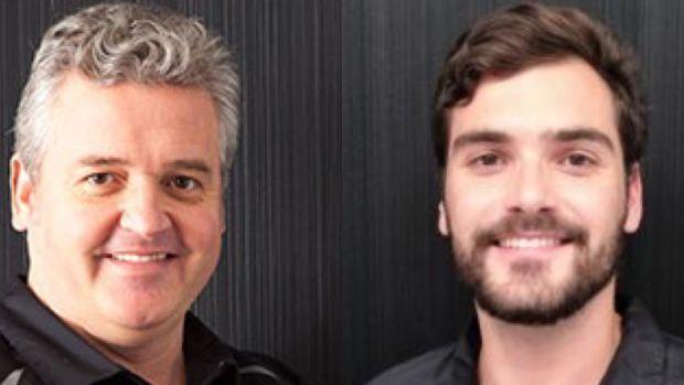 Los Dres. Manuel Martínez Navarro y el Dr. Alejandro Martínez en Onda Cero