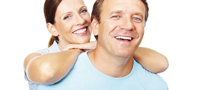 Rejuveneciemiento dental